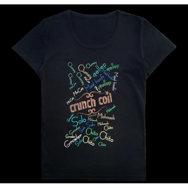 CC Orchestra T-shirt Woman